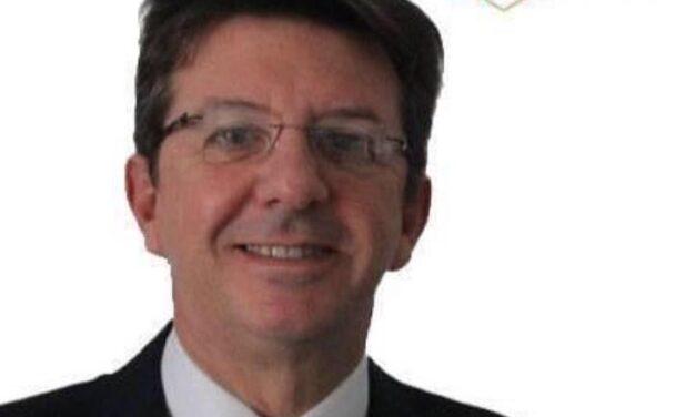 Pierfrancesco Romanelli candidato delegato provinciale per il Coni Bari