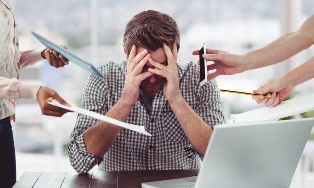 Stress, un vero nemico della nostra epoca: ecco come ci condiziona
