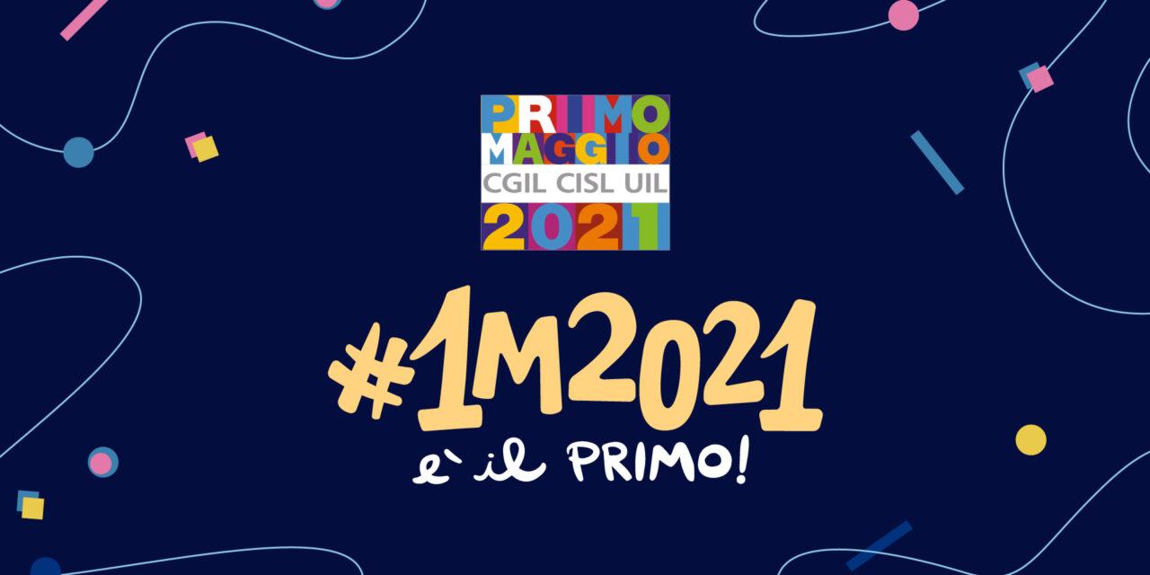 TUTTA la line up del concerto del PRIMO MAGGIO DI ROMA 2021