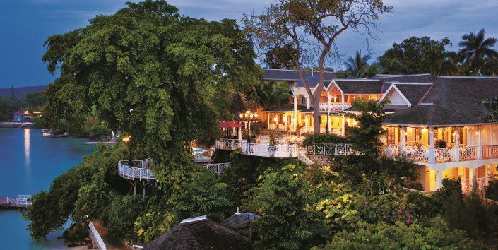 Sulle tracce di Ian Fleming in Giamaica