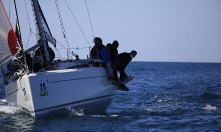Soddisfazione per la prima regata della Coppa dei Campioni 2021