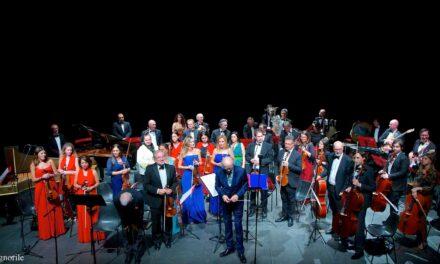 Presentata la 26a stagione per il Collegium Musicum, diretto da Rino Marrone