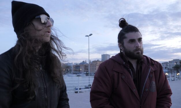 """Il 30 aprile su DICE.fm il docu-live """"Grande Buio – Tetralogia del coraggio"""" con Giò Sada"""