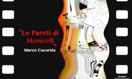 """Il 15 maggio """"Le pareti di Monicelli"""" l'ultima opera sul grande regista su www.marcocucurnia.it"""