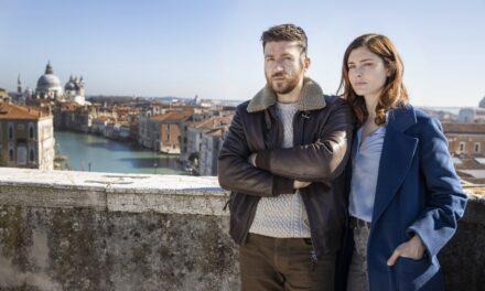 Terminate a Venezia le riprese di  'Non mi lasciare' per la regia di Ciro Visco