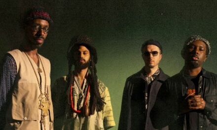 Black to the future, il nuovo album dei Sons of Kemet, in uscita a maggio su Impulse Records