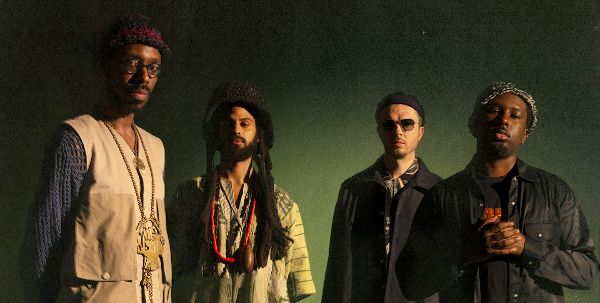 Black to the future, il nuovo album dei Sons of Kemet, in uscita a maggio su Impulse Records