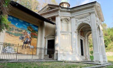 Tra arte antica e contemporanea, il Sacro Monte di Varese apre la nuova stagione