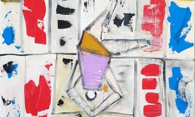 """Le """"coscienze artistiche"""" di Maurizio D'Andrea in mostra a New York dal 1 al 22 giugno"""