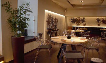 Terradimare. Apre il 1° giugno a Trani il ristorante dello chef Domenico Di Tondo