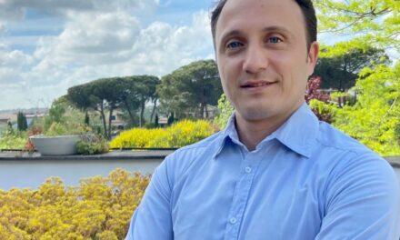 Luca Mercuri è il nuovo Direttore Regionale Musei Puglia