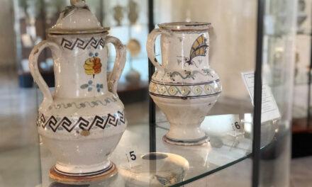 Riapre al pubblico il quartiere delle ceramiche a Grottaglie
