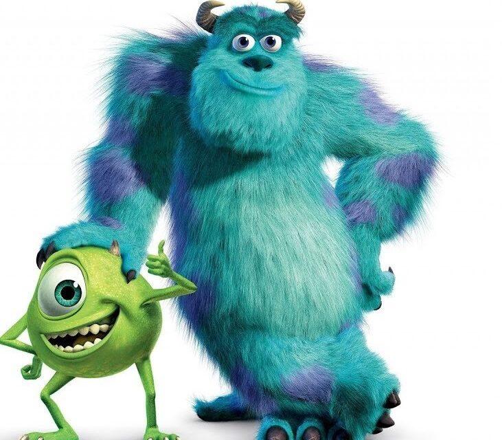 Monsters at Work: ecco il nuovo Sneak Peek della serie animata da Monsters & Co.