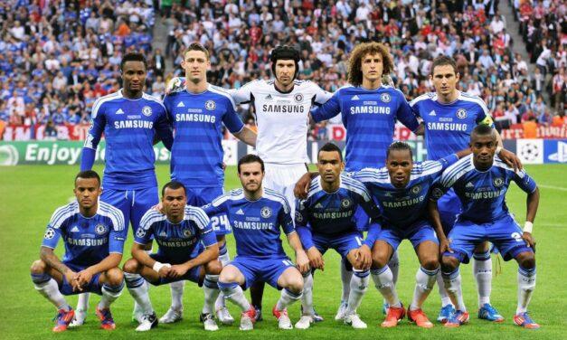 Quell'ultima, romanzesca, Champions League del Chelsea