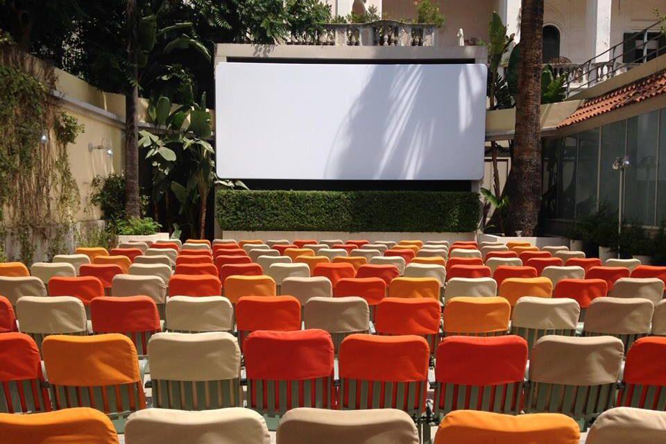 Il 17 giugno riapre l'Arena 4 Palme di Bari