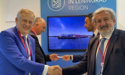 La Regione Puglia ospite d'onore al forum economico Spief di San Pietroburgo