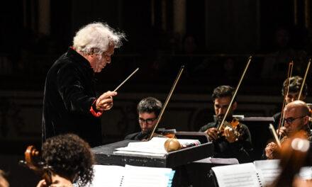 Quattro nuovi appuntamenti per la Chorus Jazz Studio Orchestra del M° Paolo Lepore