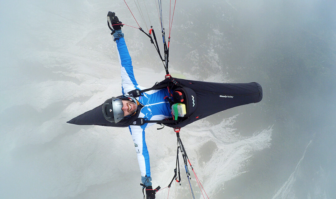 l volo in deltaplano e parapendio si risveglia nei cieli di Lombardia e Veneto