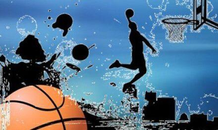 """""""Sport a cielo aperto"""", il 19 giugno il mini torneo tra Municipio 1 e Municipio 2 di Bari"""