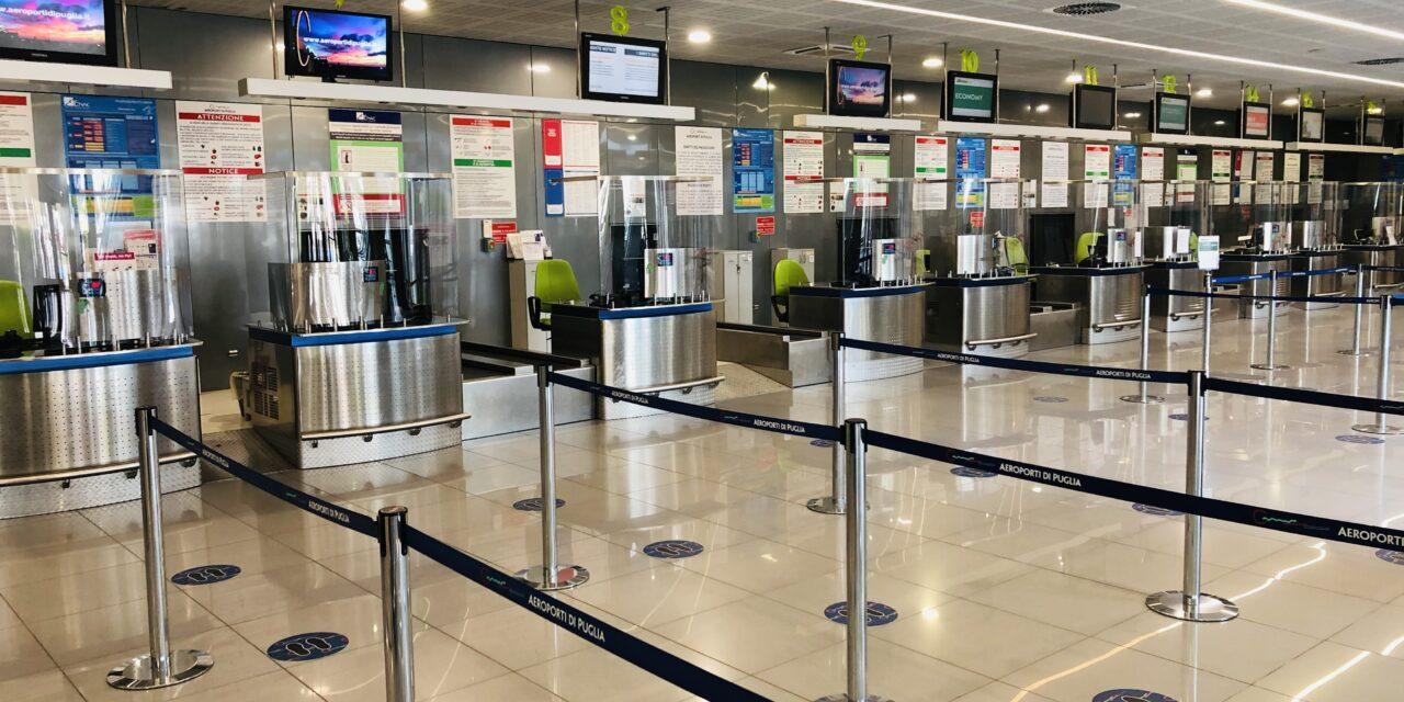 Da luglio nuovi voli EasyJet per Brindisi da Venezia e Milano Linate