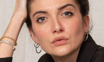 SARà FRANCESCA SPERANZA A GAREGGIARE PER Miss Progress Italia 2021