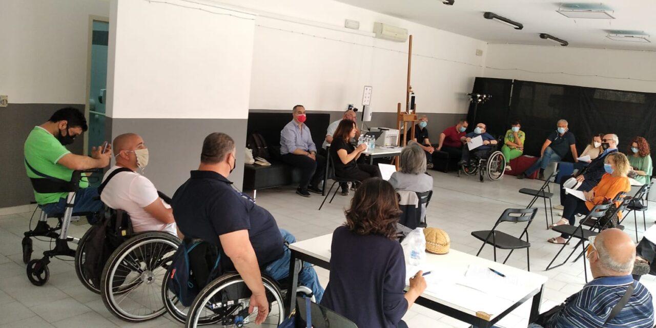 Costituito il Comitato Metropolitano di Bari per la tutela dei disabili e delle loro famiglie