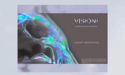 Visioni. L'arte contemporanea in podcast ideato dal brindisino Kayjack