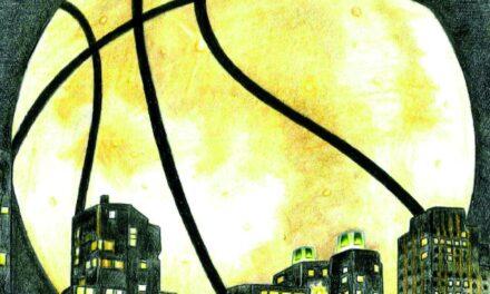 Harlem – You Write the rules di Luca Leone