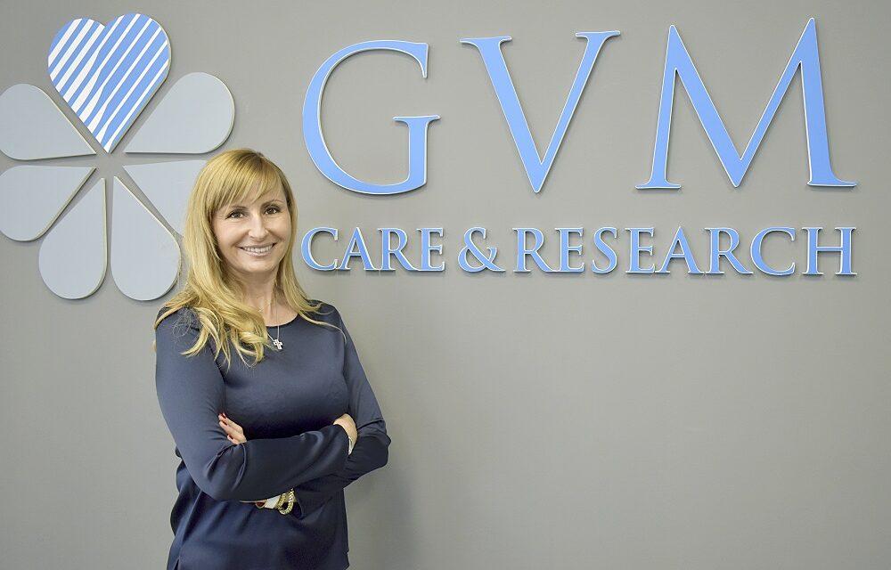 Eleonora Sansavini: La salute del futuro passa anche dalla medicina di genere