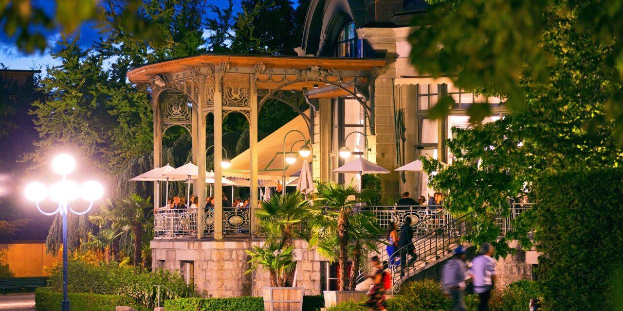 Dieci motivi per visitare Losanna
