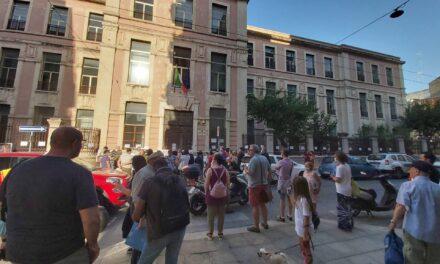 Assemblea pubblica del coordinamentoSalviamo la Scuola Carlo Del Prete