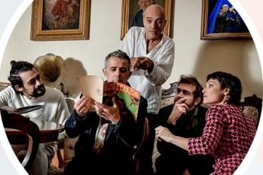 Fresu, Concato e Bollani per l'edizione 2021 del Taranto Jazz Festival