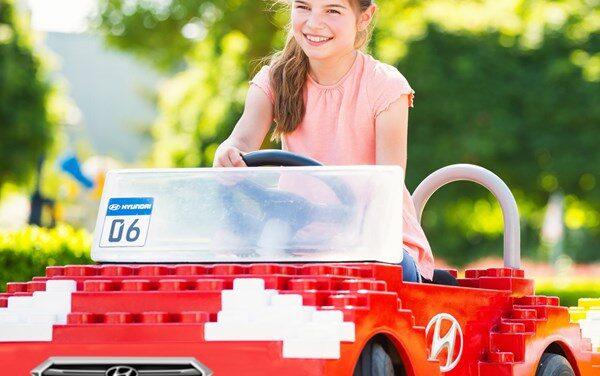 Legoland – Billund: il parco giochi perfetto anche per chi ha una disabilità