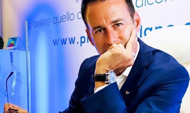 """Information Tecnology per le aziende.  il manager barese Antonio Mirizzi al festival """"Il Paese dei Libri"""" di Montescaglioso"""
