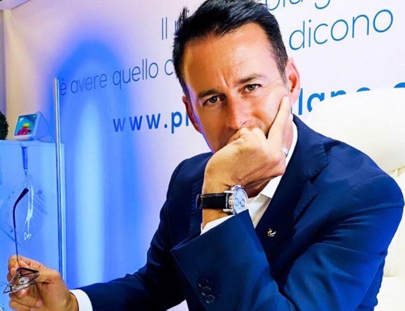 """Information Technology per le aziende.  il manager barese Antonio Mirizzi al festival """"Il Paese dei Libri"""" di Montescaglioso"""