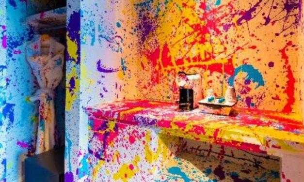Apre in Belgio il nhow Brussels Bloom, l'hotel degli artisti