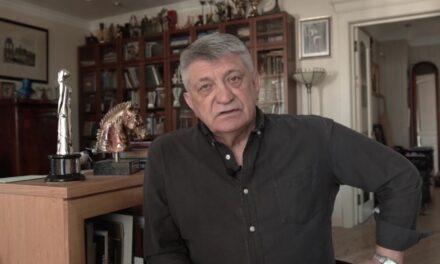 """Aleksandr Sokurov all'Ischia Film Festival: """"Voglio raccontare la grandezza di Dante"""""""