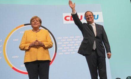 CDU IN CRISI: IL TERREMOTO POLITICO DELLA GERMANIA