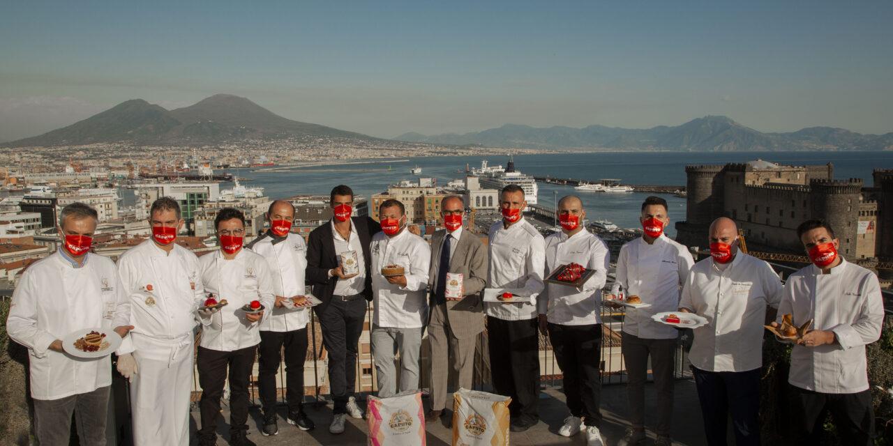 """Il 6 settembre 7 pasticceri si sfidano per """"San Gennà…. Un dolce per San Gennaro"""""""