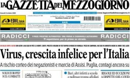 Gazzetta Mezzogiorno. Il voto dei creditori verso la società Ecologica