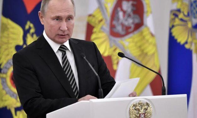 Elezioni in Russia e disinformazione occidentale