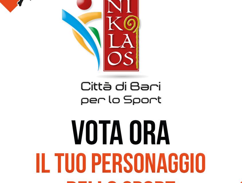 Premio Nikolaos dello Sport, svelati i nomi dei papabili al titolo