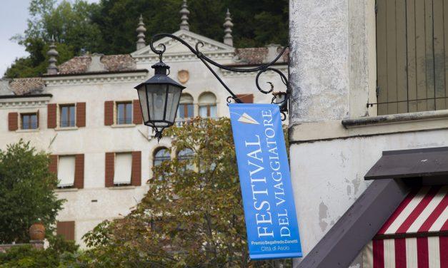 Partito il Festival del Viaggiatore tra le meraviglie del Veneto
