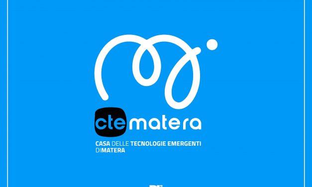 Creato il logo della Casa delle tecnologie emergenti di Matera