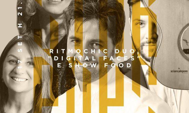 Da StrarPops a Trani il 17 settembre arte, musica ed eccellenza gastronomica