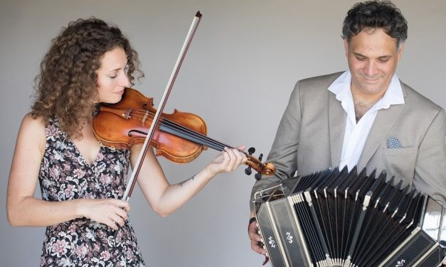 """PIAZZOLLA & Friends. Il tributo di Trani al suo celebre """"figlio"""", Astor Piazzolla"""