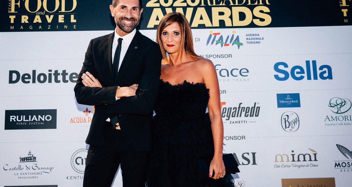 Il 1 ottobre a Lavello la 4a edizione del FOOD AND TRAVEL ITALIA AWARDS