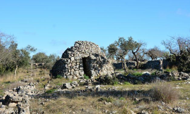 Il 26 settembre a Santeramo in Colle escursione alle Quite di Santeramo