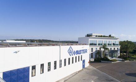 Oggi Deloitte premia la pugliese Master tra le imprese italiane d'eccellenza nel 2021