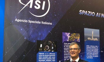 Le nuove frontiere dello Spazio per il Mediterranean Aerospace Matching di Grottaglie